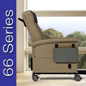 Ch&ion 66 Series Bariatric Recliner / Transporter & Champion 54 Series Recliner / Transporter islam-shia.org