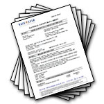 Citric Acid USP MSDS (Material Safety Data Sheets)